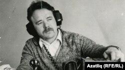 Гафиулла Газиз 1990нчы елларда Камаз радиосында татар телендә тапшырулар мөхәррире