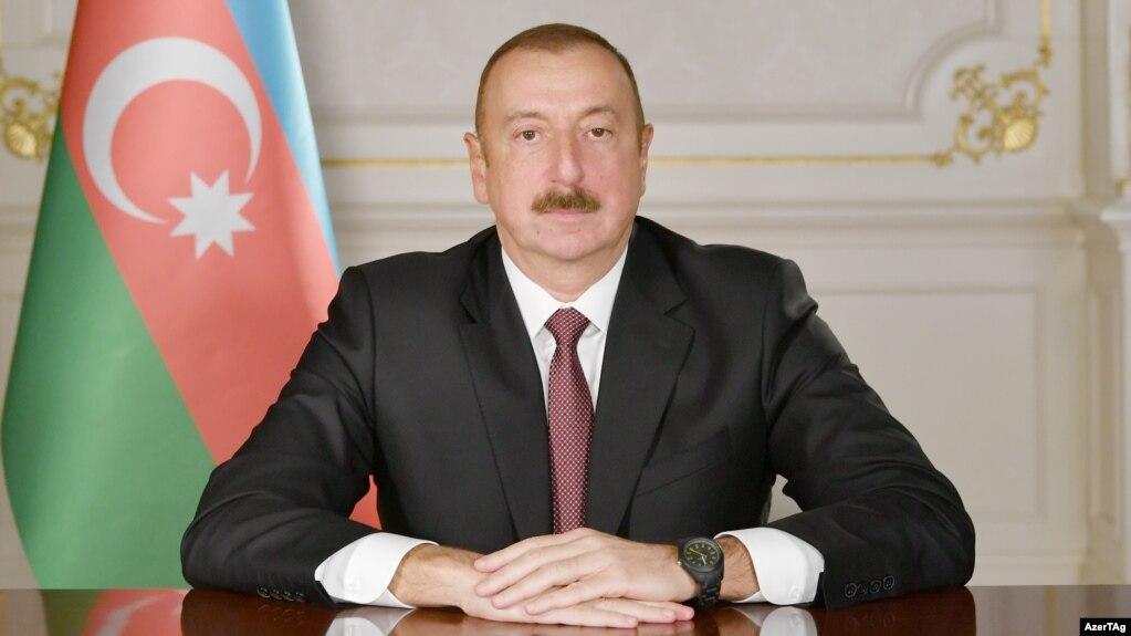 Алиев: Азербайджан продолжит добиваться восстановления территориальной целостности