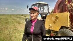 Галіна Кажанава