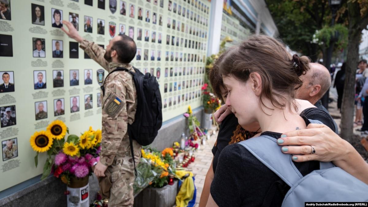 «Забытая война» при ежедневных жертвах: почему ветераны говорят, что «все зря»