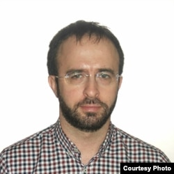 """Đorđe Lazarević, iz Sektora za razvoj i primenu nuklearnih tehnologija Javnog preduzeća """"Nuklearni objekti Srbije"""""""
