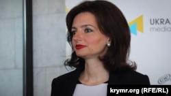 Марьяна Беца
