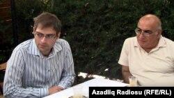 Ştefan və Niyazi Mehdi