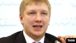 Андрій Коболєв, голова правління «Нафтогазу»