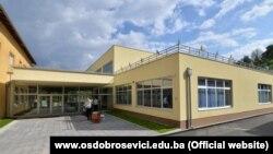 Škola u sarajevskom naselju Dobroševići koja je dobila ime po Mustafi Busuladžiću