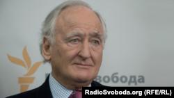Дейвід Солсбері