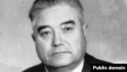 Исмаил Булатов