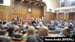 Parlament Srbija, ilustrativna fotografija