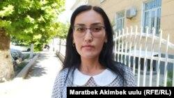 Айпери Туратбек кызы