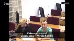 Mirsad Kandić, IDIL-ov graničar i obavještajac