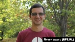 Боян Тончев