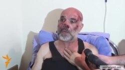 Սմբատ Հակոբյանը այլևս չի ցանկանում հիշատակել Ռուբեն Հայրապետյանի անունը