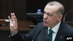 După puciul militar din 2016, instanțele din România au refuzat să mai extrădeze cetățeni turci la cererea regimului Erdogan
