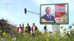 Predsjednička kampanja u Crnoj Gori: Sloboda ili ropstvo