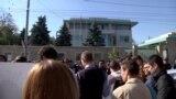 Solidari cu profesorilor turci, împotriva lui Erdogan şi Dodon