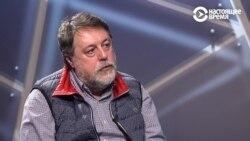 Виталий Манский о своем фильме про смену власти в России