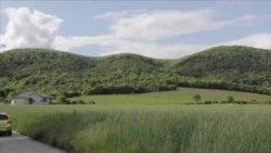 Вай кхаьчна меттигаш: Червени-Камен (Словаки)