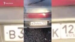 Смертельное ДТП на трассе Минводы-Невинномысск