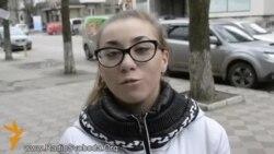 Луганці про можливий візовий режим із Росією