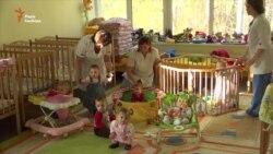 Хто врятує дітей війни на Донбасі?