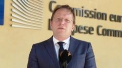 Зеленський дуже відданий реформам, і заслуговує похвали – єврокомісар Варгеї