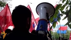 Kommunistlər İctimai TV-də efir istəyirlər
