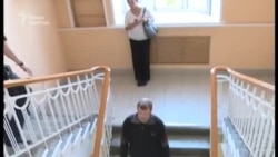 Николай Николайчук о своем задержании в Крыму