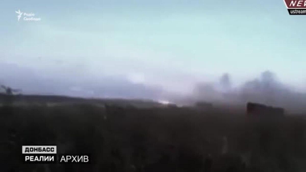 Как Россия захватывала украинская граница?