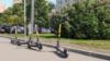 Петербург: самокат сбил пенсионерку. У нее сломан позвоночник