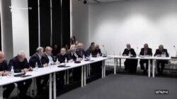 Արարատ Միրզոյան․ Վազգեն Մանուկյանը չի իրականացրել իր բուն գործառույթը