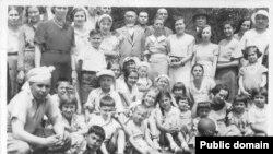 Япониядәге татарлар