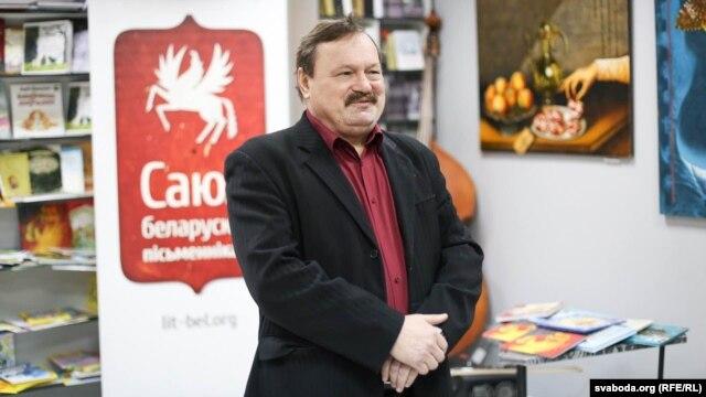 Алесь Усеня