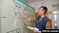 Elektroprivreda Srbije, Stanica Valač na Kosovu, foto iz arhive