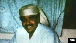 Салім Ахмед Хамдан, архівне фото