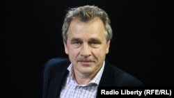 Russia -- Anatoly Lebedko