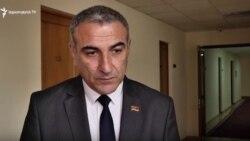 Հայաստանի իրավապահները, ԿԲ-ն անելիքներ ունեն․ ԱԺ պատգամավորները՝ «Տրոյկա լվացքատան» մասին