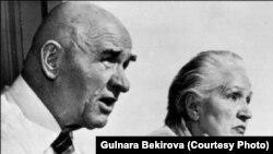 Петро і Зінаїда Григоренки, архів автора