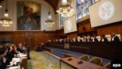 Слушания в Международном суде ООН
