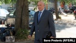 Glavni specijalni tužilac Milivoje Katnić
