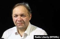 Кирило Коктиш, експерт-міжнародник