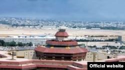 Bakı beynəlxalq aeroportu