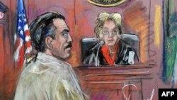 Судья приговорила Виктора Бута к минимальному в данной ситуации сроку тюремного заключения