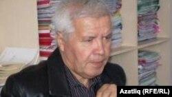 Илдус Хуҗин