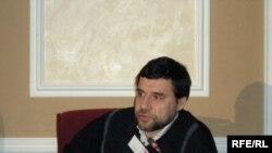 «ПараТайм» ширкәте җитәкчесе Эмиль Якупов