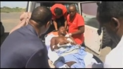 Кениядағы шабуылда 147 адам қаза тапқан