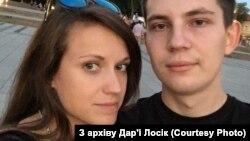 Kako živi supruga bjeloruskog političkog pritvorenika Ihara Losika