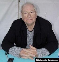 Yoram Kaniuk (1930-2013)