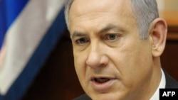 Израелскиот премиер Бенџамин Нетанјаху