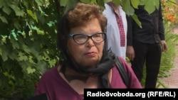 Раїса Руденко
