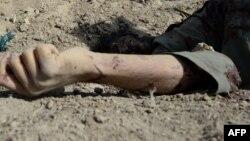 یک قوماندان کوماندوی طالبان در کندز کشته شدهاست